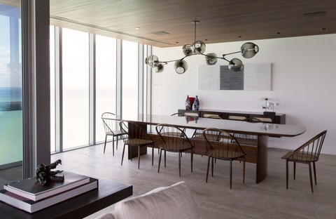 Fernanda Marques: lightness and sophistication in a Miami interior