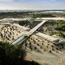 X-Architects Wasit Wetland Centre, Sharjah, United Arab Emirates
