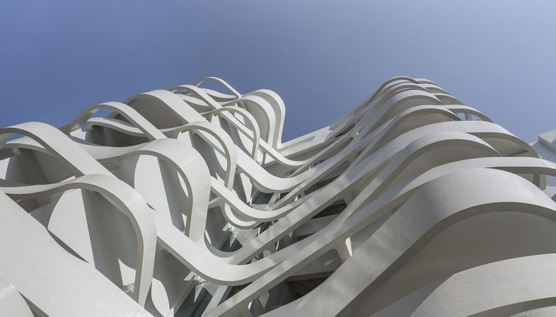 Le Stella, an urban project in Monaco by Jean-Pierre Lott Architecte