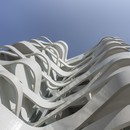 Le Stella, an urban project in Monaco by Jean-Pierre Lott Architecte