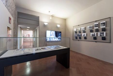 OLIVETTI @ TOSCANA.IT, Territory, community and architecture in Olivetti's Tuscany exhibition