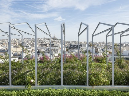 Ferrier Marchetti Studio Grand Central Saint-Lazare, Paris