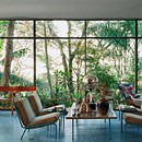 Home Stories: 100 Years, 20 Visionary Interiors exhibition at Vitra Design Museum