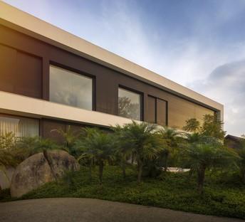 Fernanda Marques Arquitetos Associados Jaragua Residence Alphaville