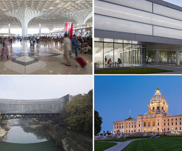 8 projects receive the AIA's 2020 Architecture Awards