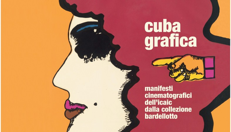 Cuba Grafica exhibition at Iuav University in Venice