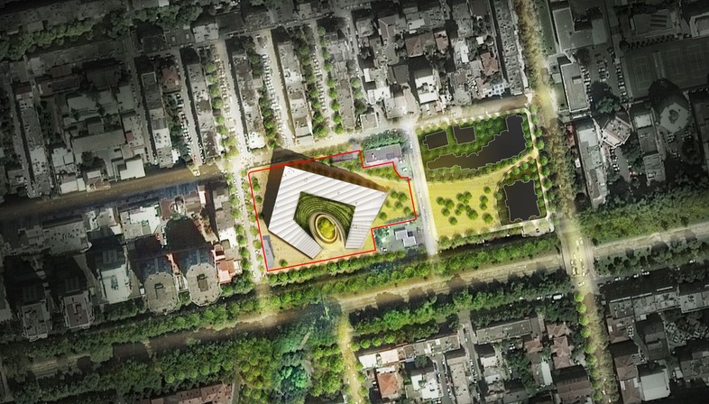 Mario Cucinella Architects - Two new projects in Tirana and Milan underway