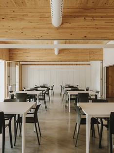 Two recent projects by GCA Architects in Catalonia