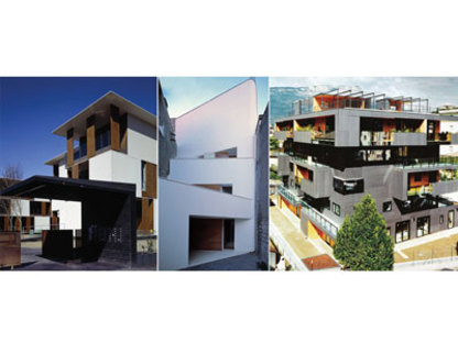 Third In/Arch-ANCE awards – the winners