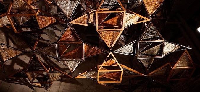 Benedetta Tagliabue's studio EMBT wins the Piranesi Prix de Rome for lifelong achievement