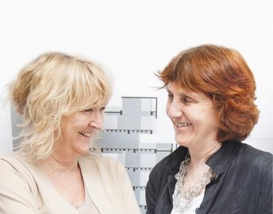 Yvonne Farrell and Shelley McNamara win the 2020 Pritzker Prize