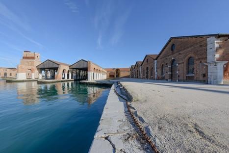 New dates for the 2020 International Architecture Exhibition at La Biennale di Venezia