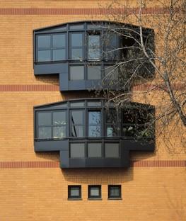 Farewell to architect Vittorio Gregotti