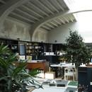 3LHD transforms Zagabria's Cinema Urania into an architectural studio
