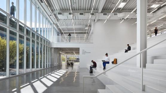 John Ronan Architects designs the Ed Kaplan Family Institute in Chicago