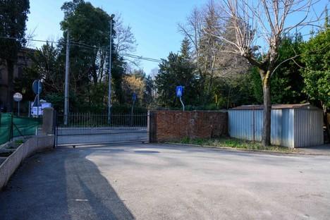 The ninth NextLandmark International Contest: An educational garden in Fiorano Modenese