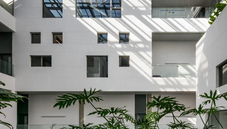 Dal Pian Arquitetos Módulo Rebouças Building – Nubank Headquarters São Paolo Brazil