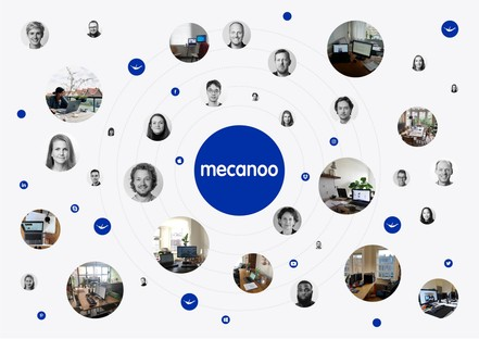 Architecture, the pandemic and the future of design: MECANOO