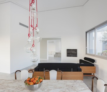 From Sicily to Milan: Forte Architetti's residential interiors