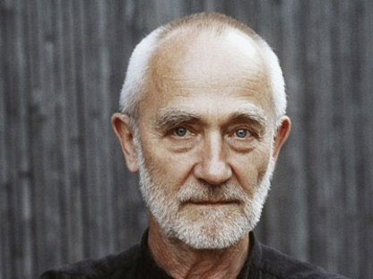 2009 Pritzker Prize awarded to Peter Zumthor