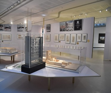 Gio Ponti Loving Architecture at Maxxi and other exhibitions open again