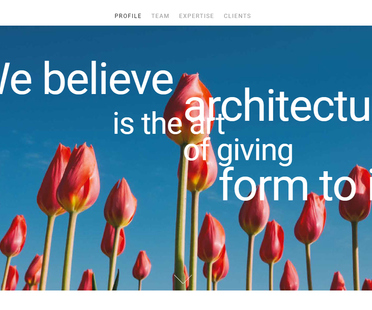 Architecture, the pandemic and the future of design: Form4 Architecture
