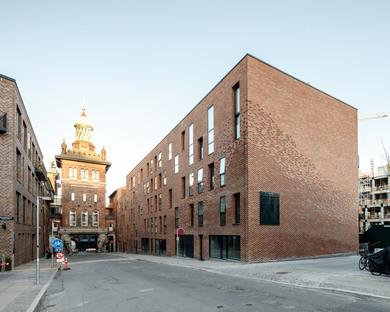 Copenhagen appointed 2023 UNESCO World Capital of Architecture