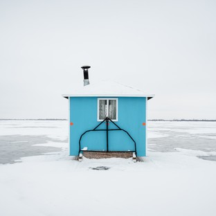 Architecture and Landscape in the Sony World Photography Awards 2020