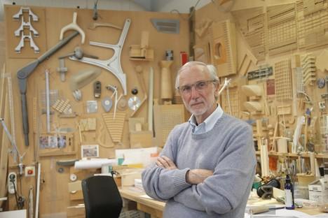 Premio Italiano di Architettura 2020 Award for Lifetime Achievement assigned to Renzo Piano