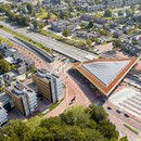 Powerhouse Company and De Zwarte Hond complete the new Assen Station