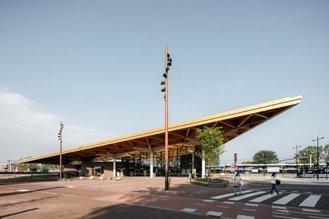 Powerhouse Company and De Zwarte Hond complete the new Assen Station