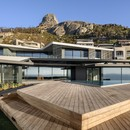 Forte Architetti's Arcadia housing development and the Cape Town landscape