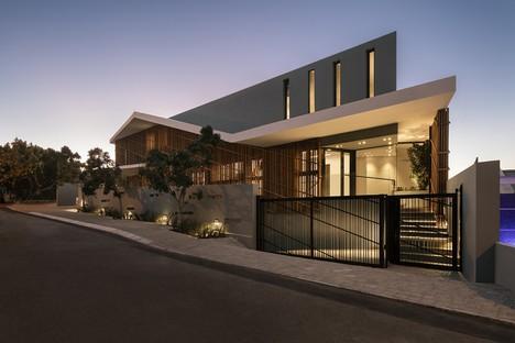 Forte Architetti's Arcadia housing development and the Cape Town landscape