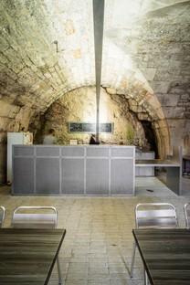 atelierpng redevelops Fort L'Écluse in Léaz