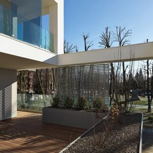 delboca&PARTNERS: Casa sul Parco, Fidenza