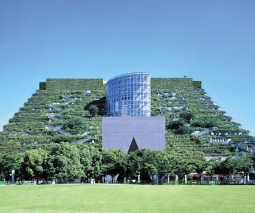 Architecture and nature: 25 years of Emilio Ambasz's ACROS centre in Fukuoka