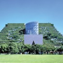 Architecture and nature: 25 years of Emilio Ambasz's ACROS centre in Fukuoka