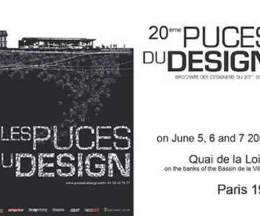 10 years of Puces du Design - Paris