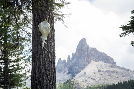 Art and the Landscape in Italy, from the Dolomites to the Abruzzo, Lazio and Molise National Park