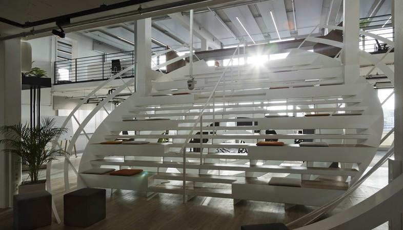 UNStudio designs Allianz Global Digital Factory in Munich
