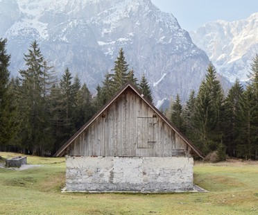 """Attraverso le Alpi"" - exhibition on the transformations of the alpine landscape"