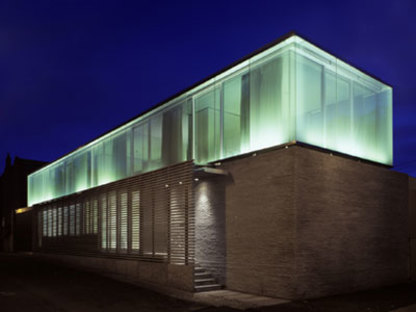 2009 RIBA Awards: winners proclaimed