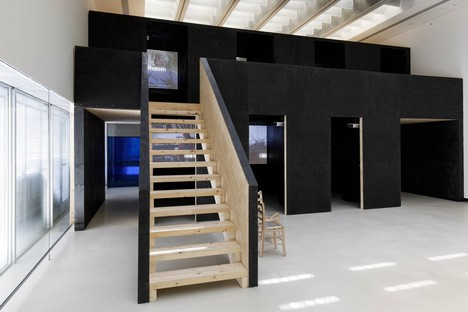 AT HOME 20.20 Exhibition - Projects for contemporary living at the MAXXI Museum in Rome