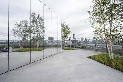 MVRDV completes construction of Rotterdam's Depot Boijmans Van Beuningen