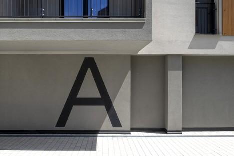 Lombardini22 QUID Quintiliano District social housing in Milan