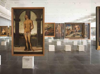 Isaac Julien pays tribute to Lina Bo Bardi – Un meraviglioso groviglio at Maxxi in Rome