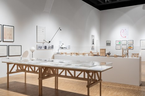 Farewell to Enzo Mari, master of design, celebrated in two exhibitions in Milan
