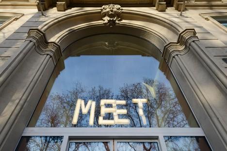 Carlo Ratti Associati and Italo Rota MEET Digital Culture Center Milano