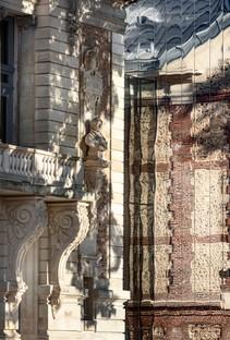 OPUS 5 Architectes - Théâtre Legendre in Évreux