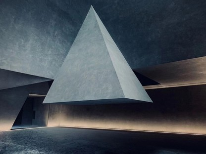 The winners of The Architecture MasterPrize AMP 2020